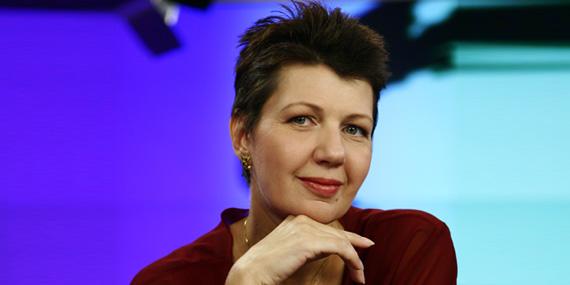 Corina Dragotescu @StartEvo: Cand am ajuns director de ziar, am aflat ca am cancer.