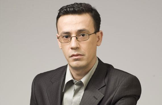 Victor Ciutacu@StartEvo: Sfaturile lui Ciutacu de azi pentru Ciutacu cel tanar