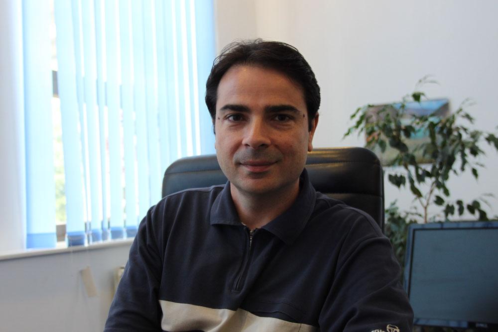 "Claudiu Lucaci @StartEvo: ""Imi stabilesc cate un obiectiv la fiecare 2 ani"""