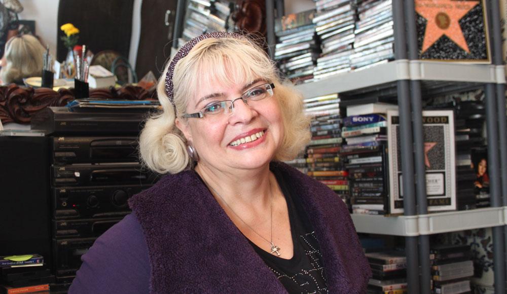 "Irina Margareta Nistor @StartEvo: ""Un mentor conteaza foarte mult in viata!"""