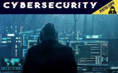 Cursuri de Cybersecurity pentru Copii